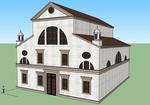 Chiesa di Santa Lucia - 1