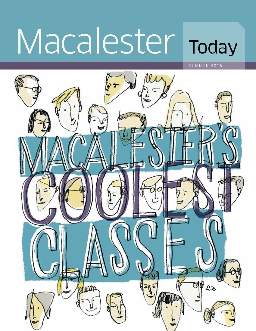 Macalester Today