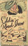 "Figure 06.32. Poster for ""Eddie's Road Show."""