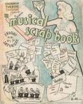 "Figure 06.33. Poster for ""Musical Scrap Book."""