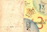 """Figure 07.35. Souvenir program cover for """"Three Moods."""""""