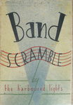 Figure 9.16. Souvenir Program for Band Scramble by Norman Pritchard