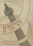 Figure 9.12. Souvenir Program for Blackpool By-The-Sea by Norman Pritchard