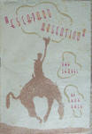 X.1. Souvenir Program for Escapado Argentino by Norman Pritchard