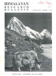 Himalayan Research Bulletin, Volume 17, Number 2