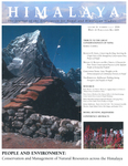 Himalaya, Volume 26, Number 1/2
