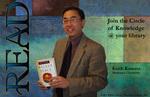 Keith Kuwata, Professor, Chemistry