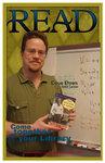 Dave Ehren, MAX Center