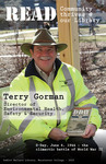 Terry Gorman, Director of Environmental Health, Safety and Security