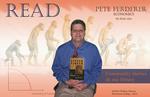 Pete Ferderer, Professor, Economics