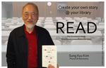 Sung Kyu Kim, Professor, Physics and Astronomy